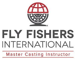 Fly Fishers International Master Casting