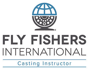 Fly Fishers International Casting Instru