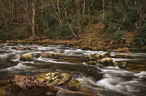 Nantahala River North Carolina
