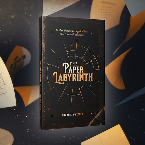 The Paper Labyrinth