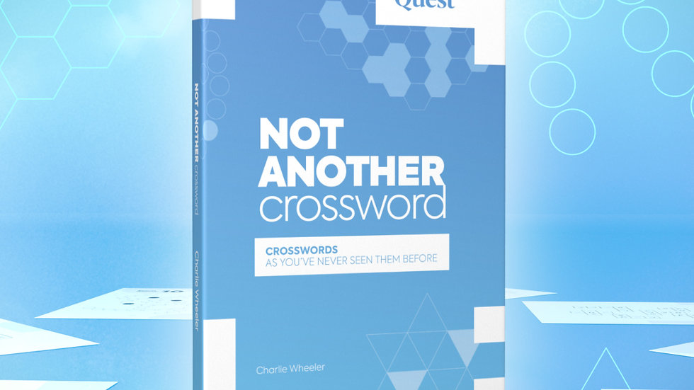Not Another Crossword