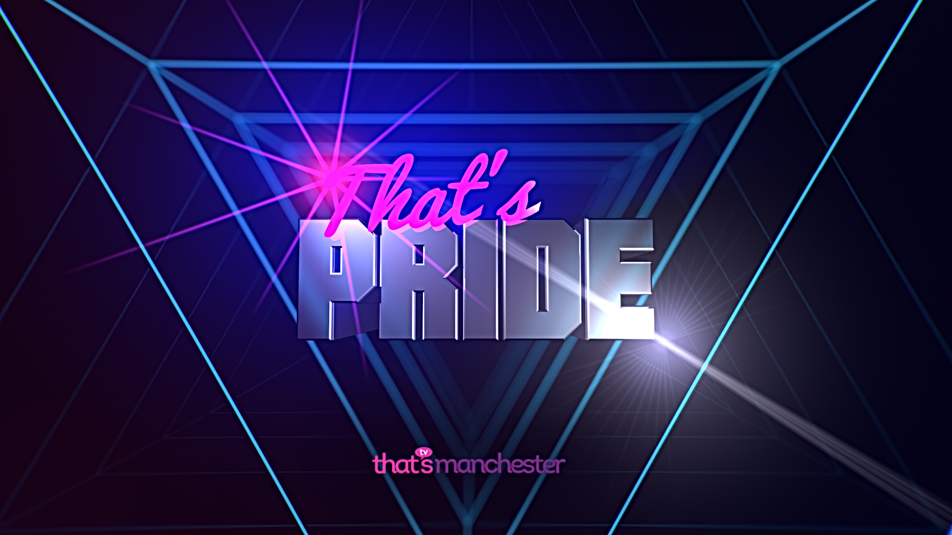 That's Pride (2017)