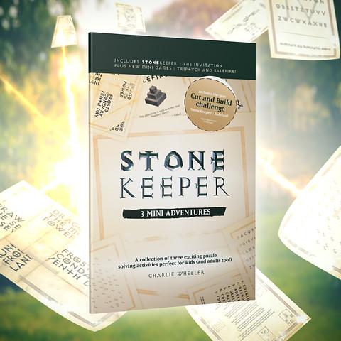 StoneKeeper : 3 Mini Adventures