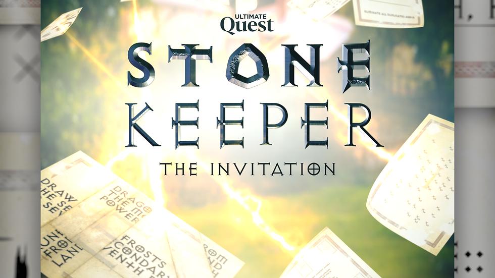 StoneKeeper : The Invitation (Mini Game)