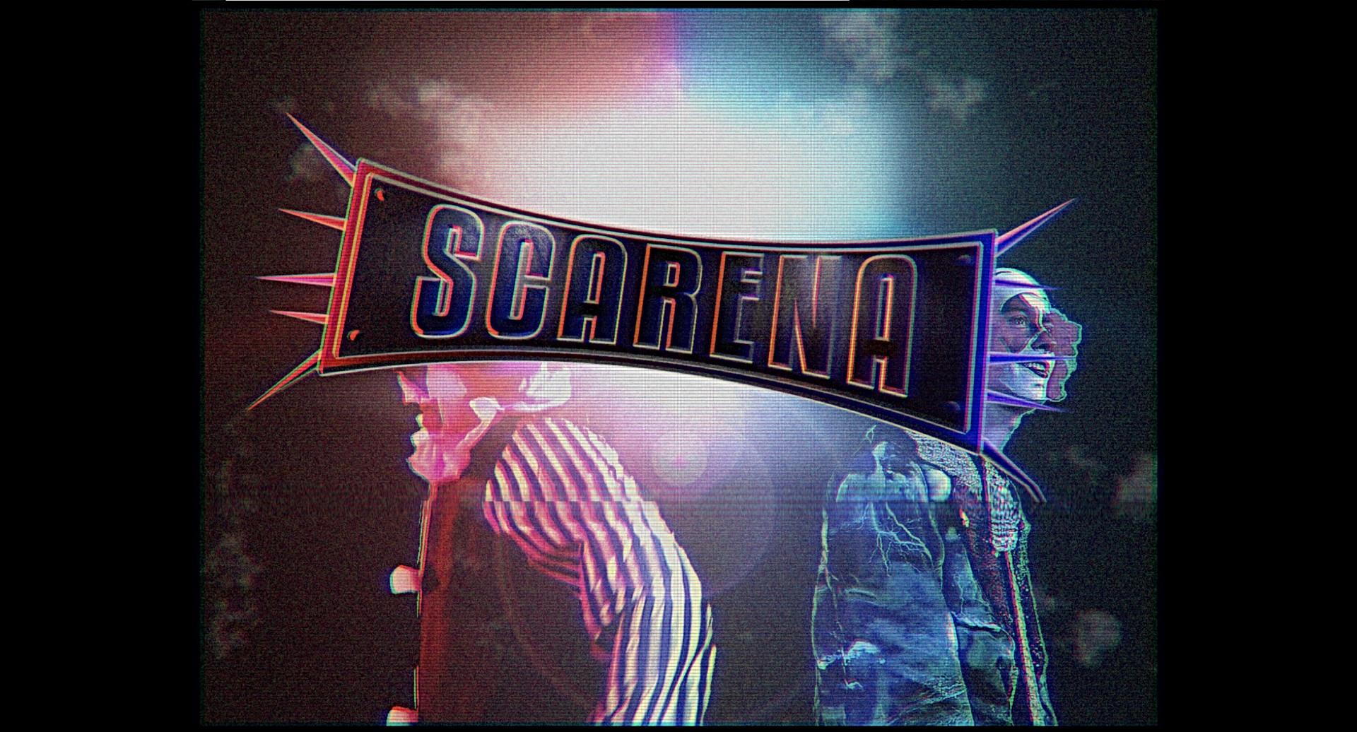 Scarena : LINK COMING SOON