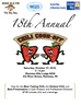 18th Annual Chili Cook-Off