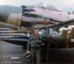 Capt Gary Hawes