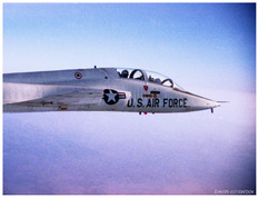 T-38 Cross Country 1982