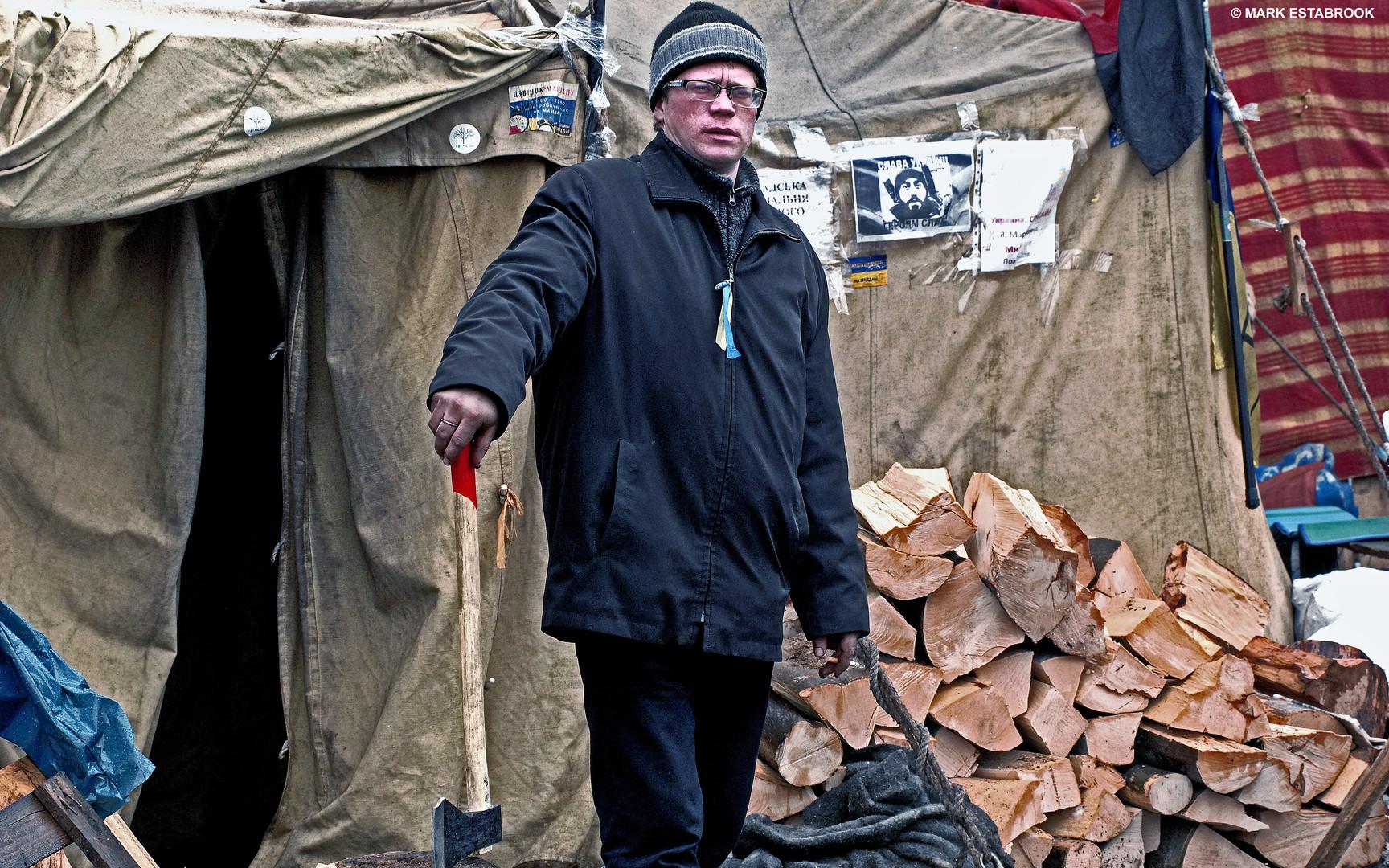 the lumber jack 2