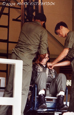 Ejection Seat Training 1981