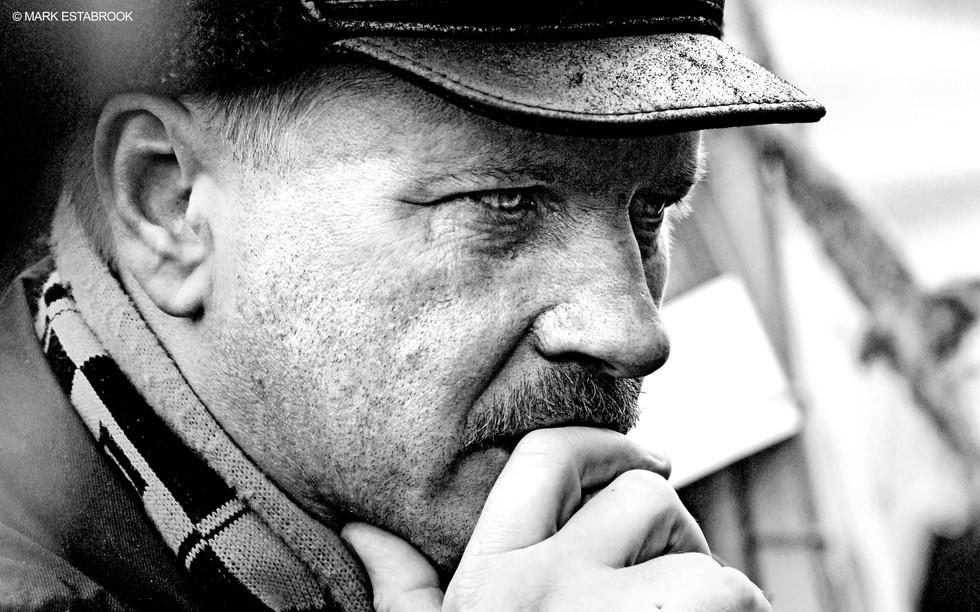 first Taras Chornovil listens 7-100
