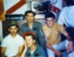 A1 Guys Da Nang Doc Jax Jim Don LR5-1200