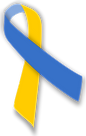 Ukrainian ribbon 1024px-Blue_and_yellow_