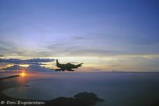 A Vietnamese Sunset