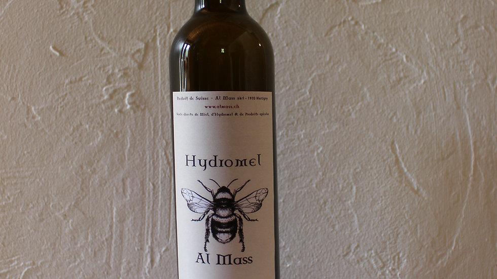 "Hydromel ""Les Alizés""* 50cl"