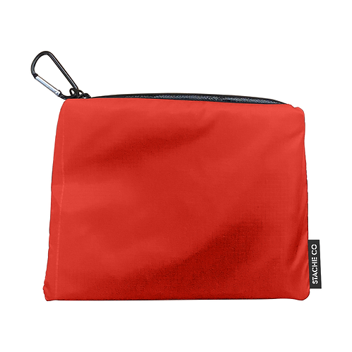 Odor Proof Stache Bag™ - Red