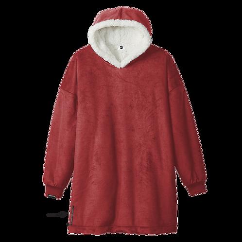 Stache Sherpa - Red (OSFA)