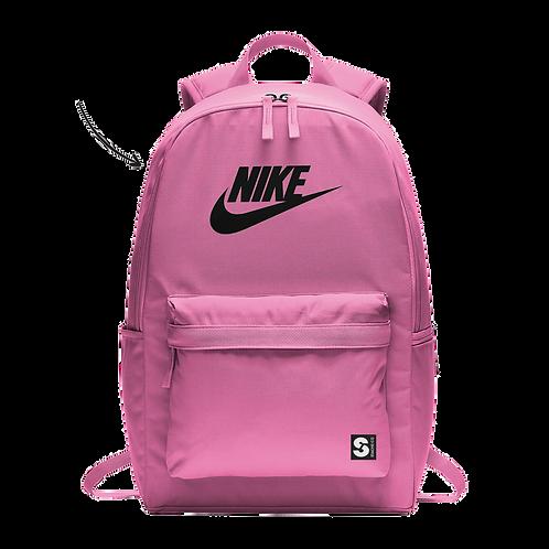 Stache Co x Nike Backpack - Pink