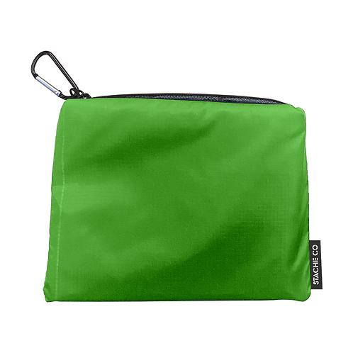 Odor Proof Stache Bag™ - Green
