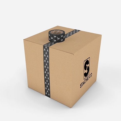 Stache Co Mystery Box - Deluxe