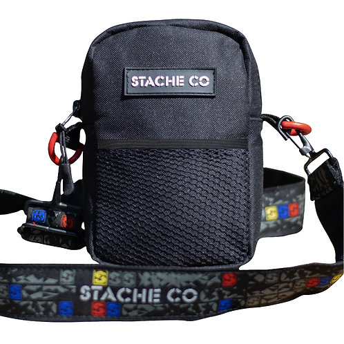 Odor Proof/Water Resistant Stache Bag