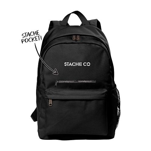 Carhartt® x Stache Co Backpack - Black