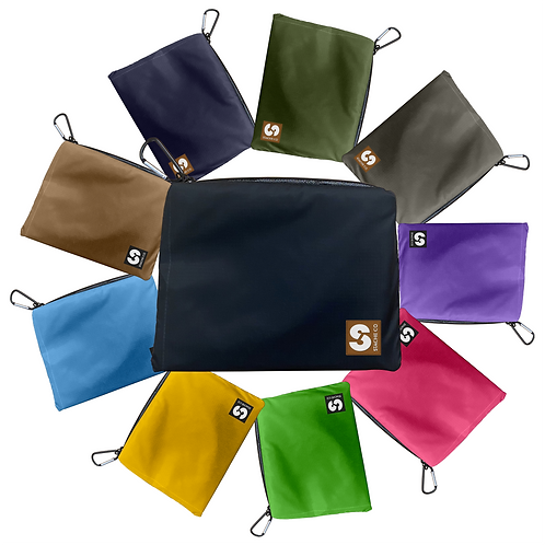 Odor Proof StacheSack™ - Large