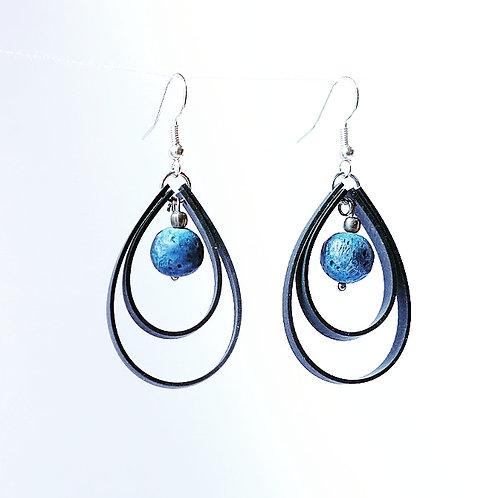 Bluebird Teardrops