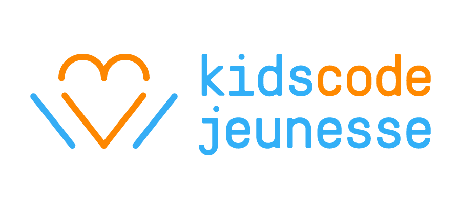 Kids Code Jeunesse PEI