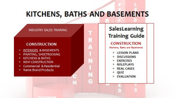 Kitchens, Baths and Basements