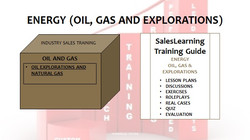 Energy Oil Gas and Explorations