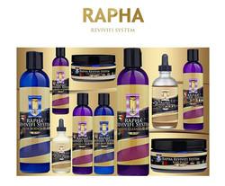 Rapha Revivifi System