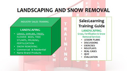Landscaping and Snow Removal