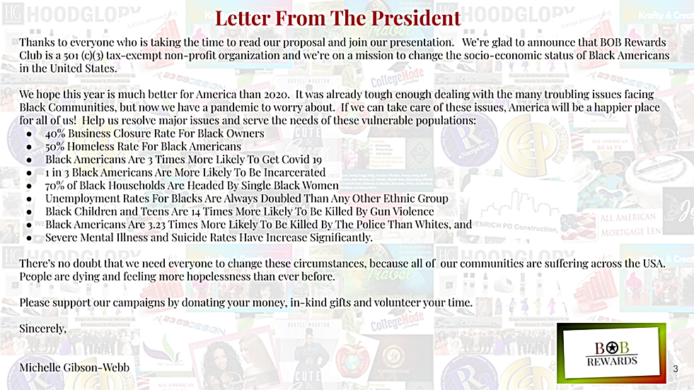 Letter From The President.png
