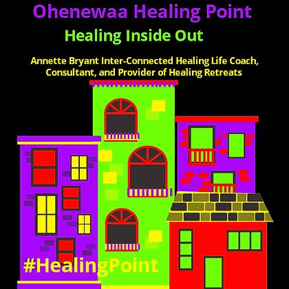 Ohenewaa Healing Point Healing Through Art For Children