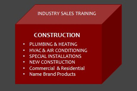 INDUSTRY TRAINING - CONSTRUCTION