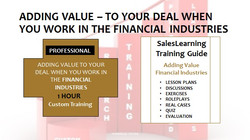 Adding Value Financial Industries