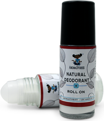 Aroma Stories Natural Deodorant