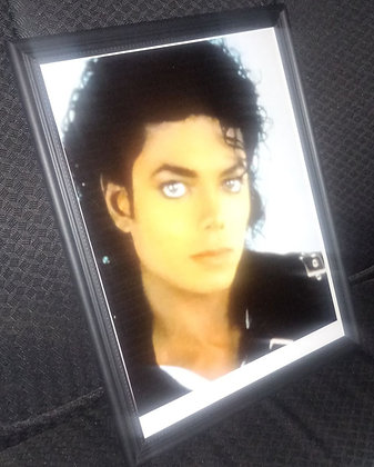 Legend Michael Jackson By JT Art Gallery