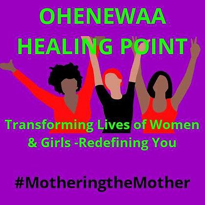 Ohenewaa Healing Point Healing Through Art For Adults