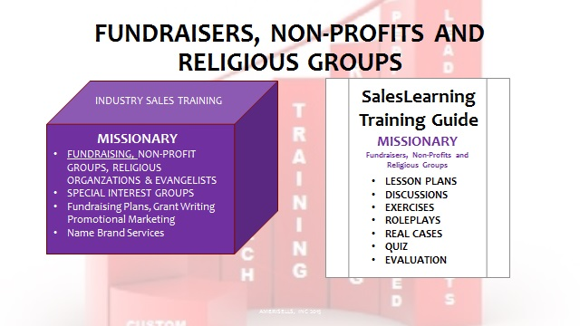 Fundraisers Non-Profits and Private Interest Groups