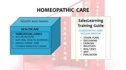 Homeopathic Care