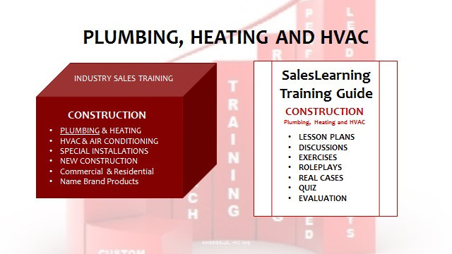 Plumbling, Heating and HVAC