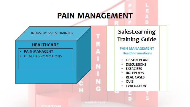 Pain Management