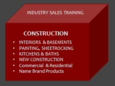 INDUSTRY TRAINING - Building Interiors Webinar