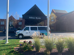 Hilton Mystic Hotel