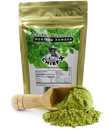 Body and Herbs Moringa Powder