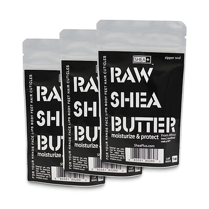 Aroma Stories Raw Shea Butter