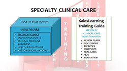 Specialty Clinical Care