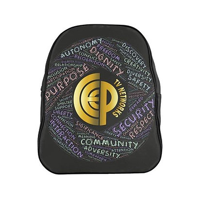CEPTV The Young Director's School Backpack